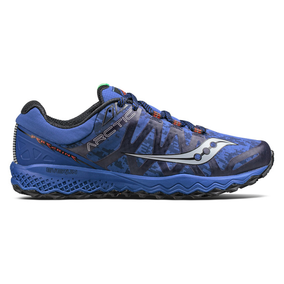 Peregrine 7 Ice+ - Men's Trail Running Shoes