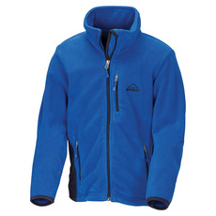 Coari Jr - Boys' Polar Fleece Jacket