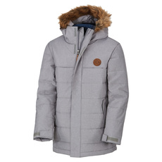 Kerry Jr - Girls' Hooded Jacket