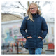 Kerry Jr - Girls' Hooded Jacket  - 2