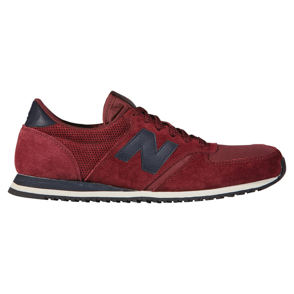 U420PBN - Chaussures mode pour homme