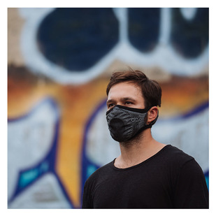 3D Pro - Masque non médical réutilisable pour adulte