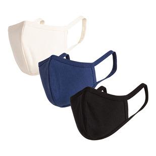 3LPPJM160 (paquet de 3) - Masques non médicaux réutilisables pour adulte