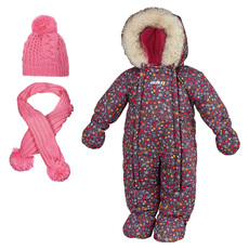 GWG2103 - Toddlers' Insulated Snowsuit