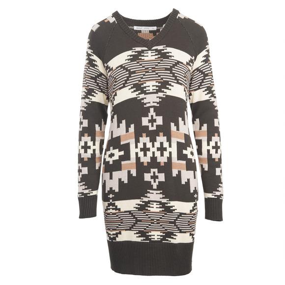 Dew Berry - Robe en tricot pour femme