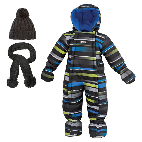GWB2106 - Toddlers' Insulated Snowsuit