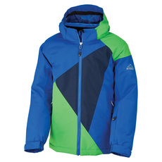 Robin II - Boys' Hooded Jacket