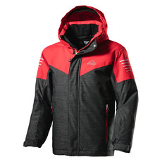 Tom II - Boys' Hooded jacket
