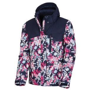 Tessa Jr - Girls' Hooded Jacket