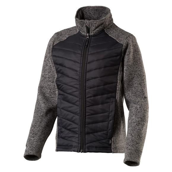 Tate Jr - Junior Hybrid Jacket