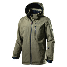 Truman Jr - Boys' Hooded Jacket
