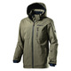 Truman Jr - Boys' Hooded Jacket  - 0