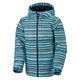 Misty Mogul Jr - Girls' Hooded Jacket - 0