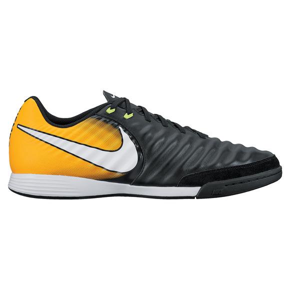 TiempoX Ligera IV IC - Chaussures de soccer intérieur pour adulte