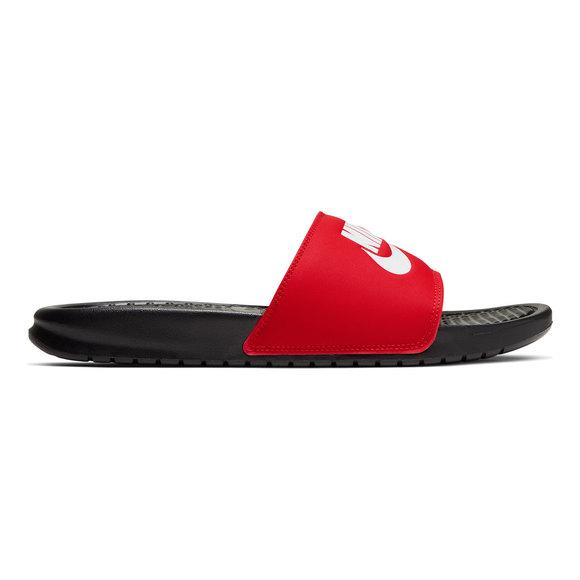 """Benassi """"Just Do It."""" - Men's Sandals"""