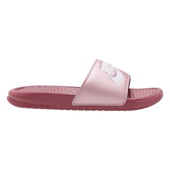 NIKE Benassi JDI - Sandales pour femme