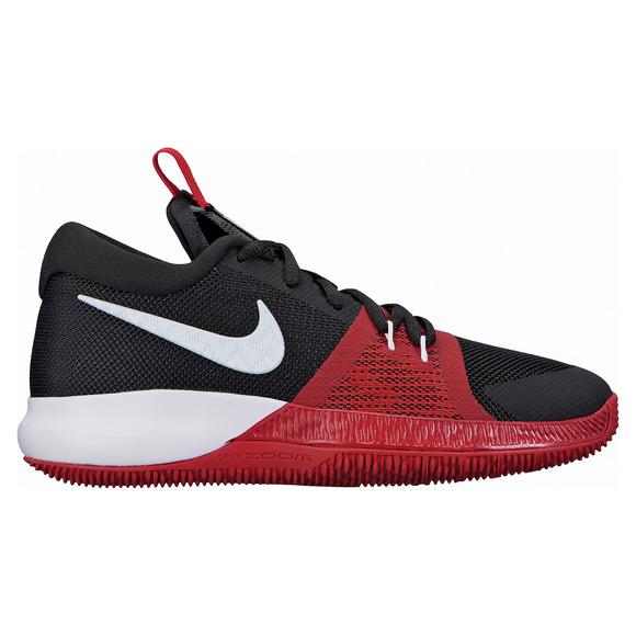 Zoom Assersion (GS) Jr - Junior Basketball Shoes
