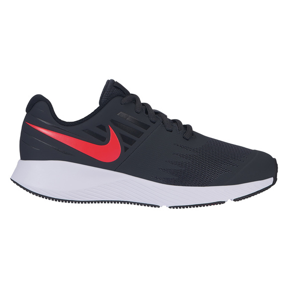 on sale 088e4 3ab38 NIKE Star Runner (GS) Jr - Junior Running Shoes | Sports Experts