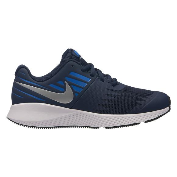 Junior À Jr Runner Nike Pour De Star Pied gs Chaussures Course vwZqORx