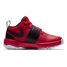 Team Hustle D 8 (PS) Jr - Kids' Basketball Shoes