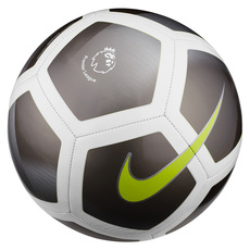 Premier League Pitch - Soccer Ball