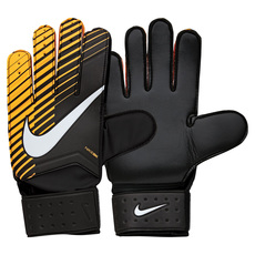 Match - Gants de gardien de but de soccer pour adulte