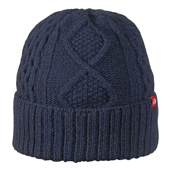 Lambswool - Adult Beanie