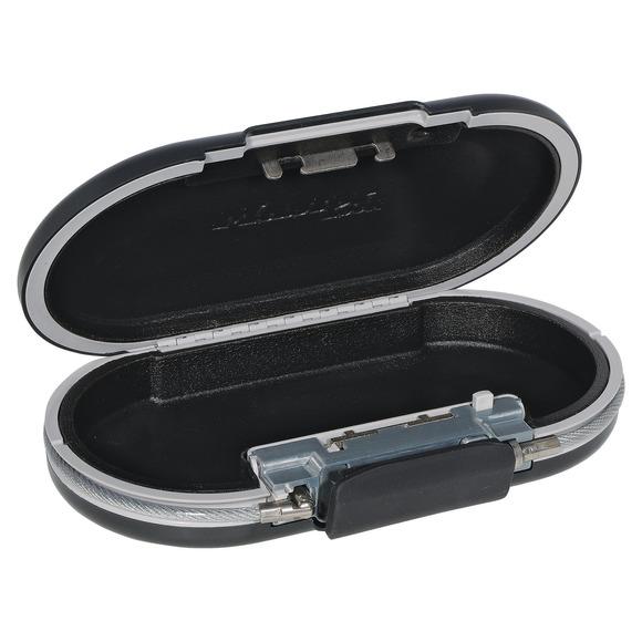 5900D - Coffre de sûreté portatif à combinaison