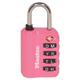 4691DWD - Combination Lock - 0