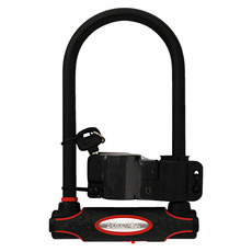 8195D - Bike Key Lock