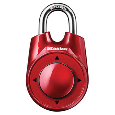 1500ID - SpeedDialTM Combination Directional Padlock