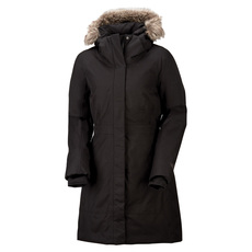 Arctic II - Women's Hooded Parka