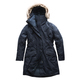 Outer Boroughs - Women's Hooded Parka  - 0