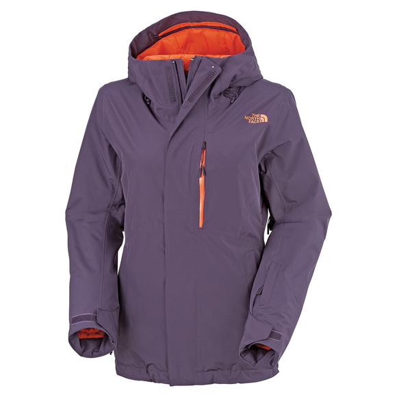 Descendit - Women's Winter Jacket