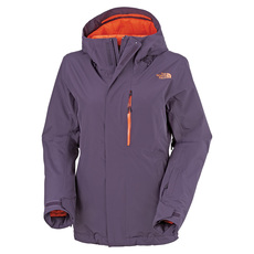 Descendit - Women's Winter Jacket