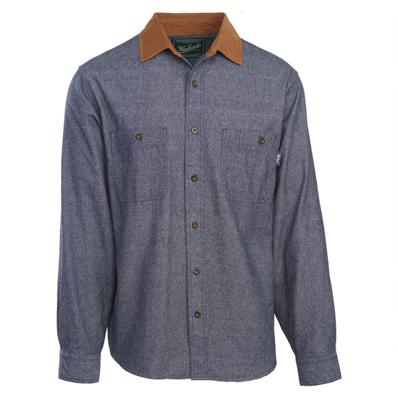 Northbridge Chambray - Men's Shirt