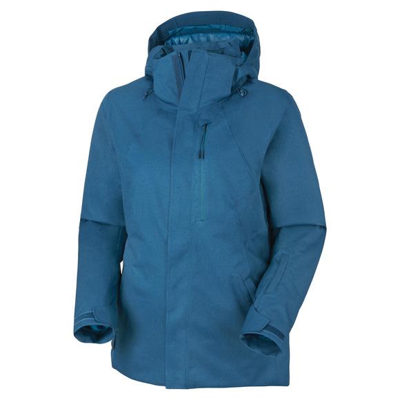 Gatekeeper - Manteau d'hiver pour femme