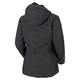 Cirque - Women's Hooded Down Jacket  - 1