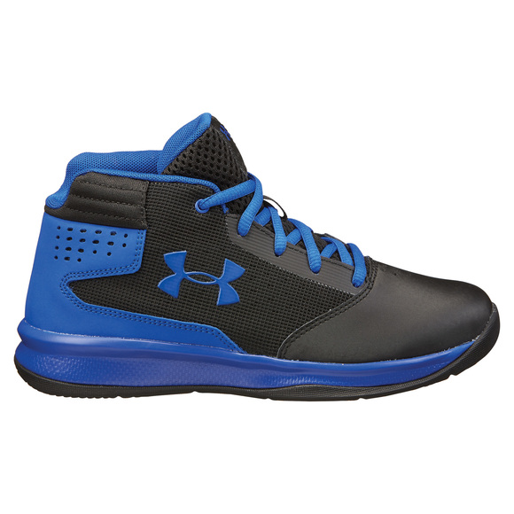BPS Jet 2017 Jr - Junior Basketball Shoes