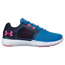 GS Micro Fuel RN Jr - Girls' Athletic Shoes