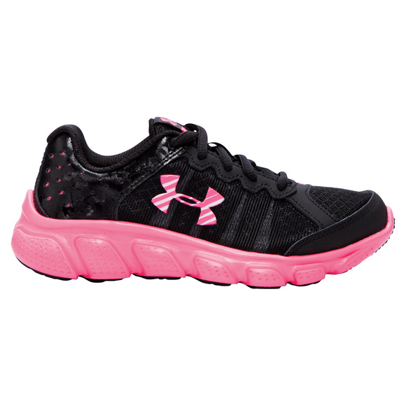 GPS Assert 6 Jr - Kids' Running Shoes