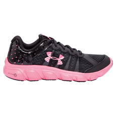 GGS Micro G Assert 6 Jr - Junior Running Shoes