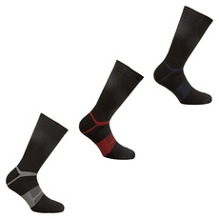 Quick Lyte Wool Blend - Chaussettes pour homme (paquet de 3)