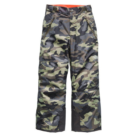 Freedom Jr - Pantalon isolé pour junior
