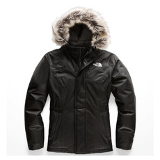 Greenlanf Jr - Girls' Hooded Down Jacket