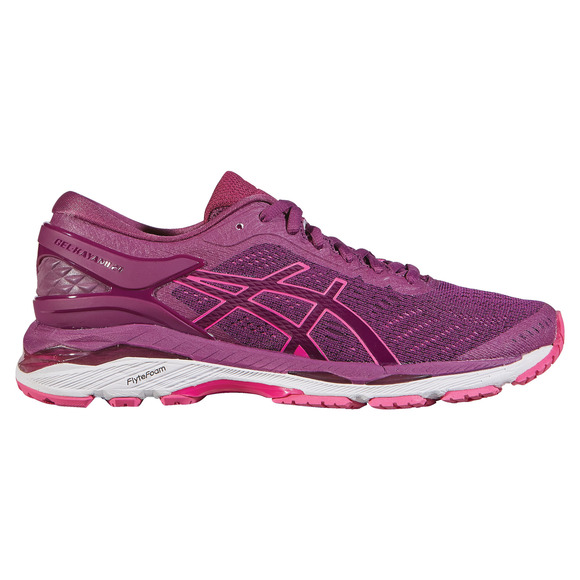 Gel-Kayano 24 - Women's Running Shoes