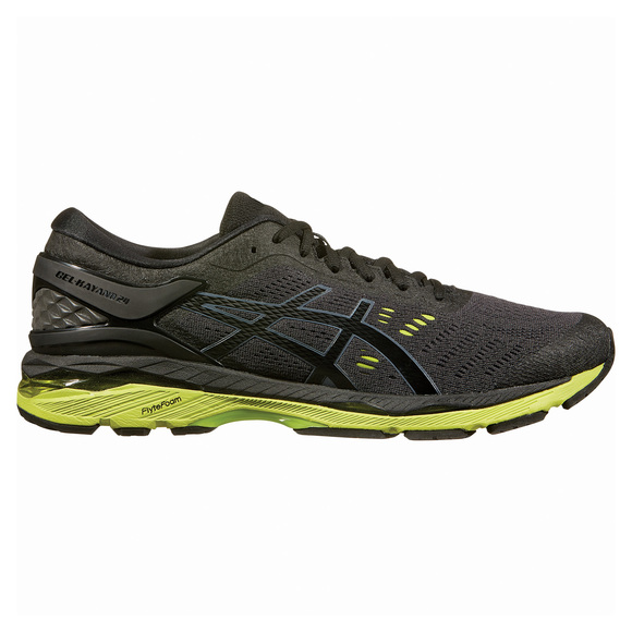 Asics Shoes 24 Running Kayano Gel Men's EDY2IH9W
