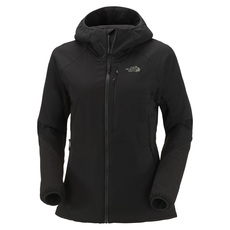 Ventrix - Women's Hooded Jacket
