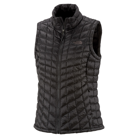 ThermoBall - Women's Sleeveless Winter Vest