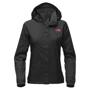 Resolve - Women's Hooded Rain Jacket